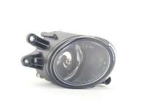 ES#2731780 - 8E0941700B - Fog Light Assembly - Right - Direct replacement fog lamp assembly, complete with adjusters & bulb - Automotive Lighting - Audi