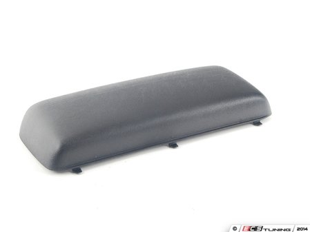 ES#96472 - 51411854725 - Door Pocket - Replace your lost or damaged door pocket - Genuine BMW - BMW