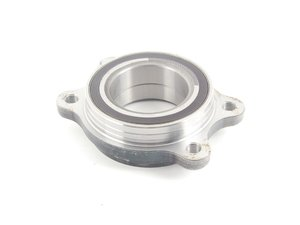 ES#3579971 - 4H0407625A - Wheel Bearing - Priced Each - Fits the left and right side - Does not include hardware - FAG - Audi