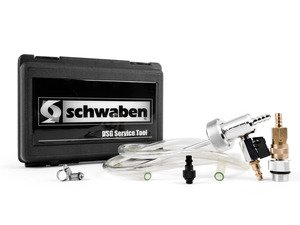 ES#2536026 - 000545SCH01A - DSG & 6-Speed Automatic Transmission Fluid Service Tool - Designed to service your DSG & 6-speed automatic transmissions. - Schwaben - Audi Volkswagen