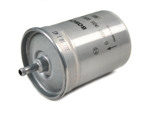 ES#606 - 1H0201511A - Fuel Filter - Restore fuel mileage and performance - Bosch - Audi Volkswagen
