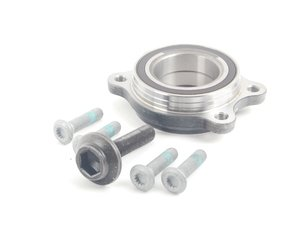 ES#3194733 - 4H0498625A - Wheel Bearing - Priced Each - Fits the left and right side - Vaico - Audi