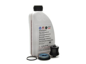ES#3493436 - BY0HALDEX -  Build-Your-Own Haldex Service Kit - Choose from different options to build the perfect Haldex Service Kit for you! - Assembled By ECS - Audi Volkswagen