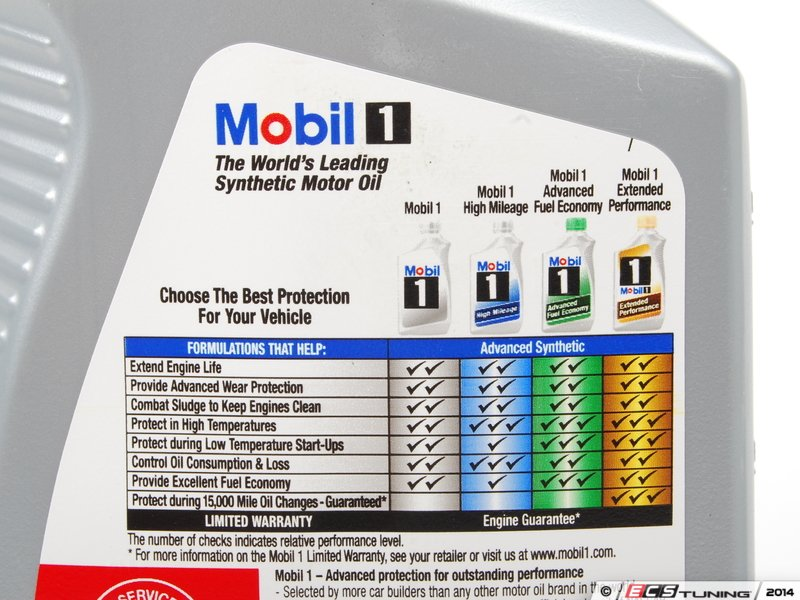 Genuine mercedes benz q1090134 mobil 1 5w 50 full for 5w50 synthetic motor oil