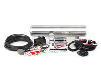 "ES#2918142 - 27669KT - AutoPilot V2 Digital Air Management System - The V2 management with 3/8"" air lines and a 4-gallon tank - Air Lift - Audi BMW Volkswagen"