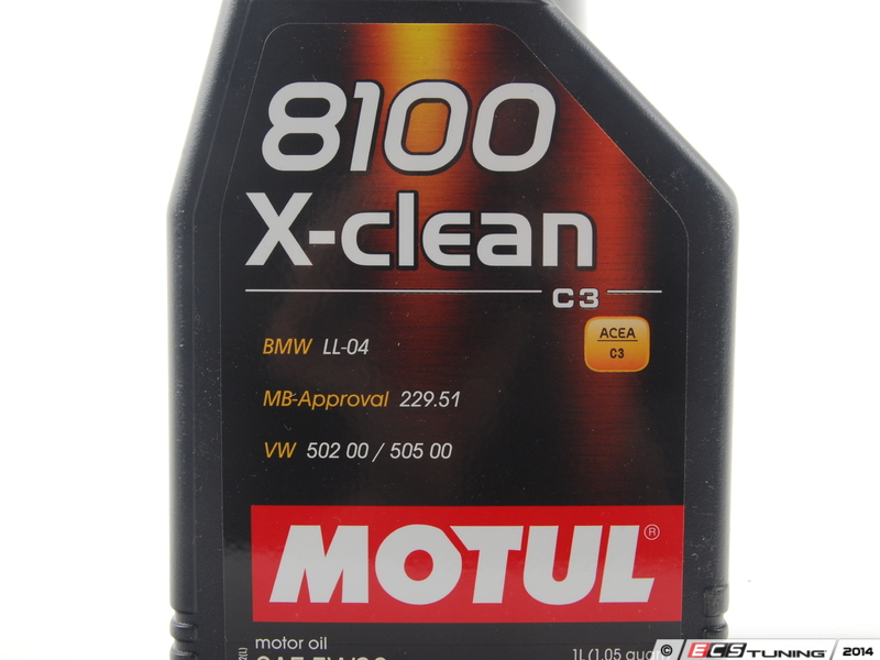 motul 3374650233468 8100 x clean c3 engine oil 5w 30. Black Bedroom Furniture Sets. Home Design Ideas