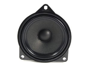 ES#182007 - 65139143153 - HiFi Midrange Speaker - Priced Each - Replace that blown speaker - Genuine BMW - BMW MINI