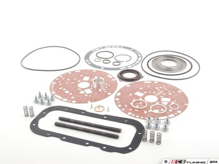 ES#45313 - 24271423311 - Automatic Transmission repair kit - Everything you need to repair the intermediate plate of your transmission - Genuine BMW - BMW
