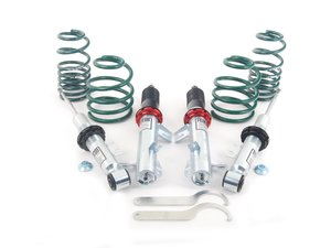 ES#1304105 - RSS1417-3 - RSS Coilover H&R Kit - Priced As Set - Upgrade your MINI suspension to H&R - H&R - MINI