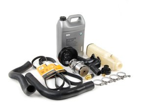 BMW E36 318i M44 1 9L Cooling System Refresh Kits - Page 1