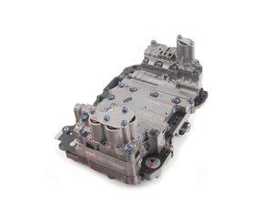 volkswagen passat b6 fwd 2 0t automatic transmission valve. Black Bedroom Furniture Sets. Home Design Ideas
