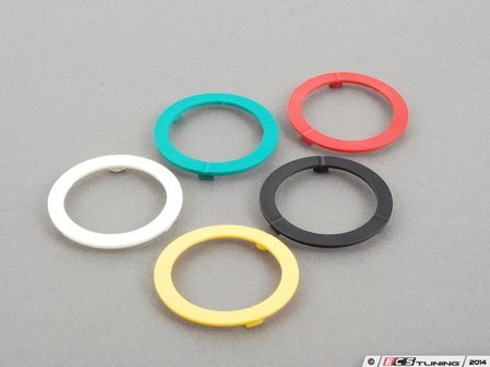 ES#44894 - 24201422850 - SPACER RING - Genuine BMW -