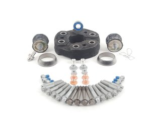 ES#2592957 - 83300491425KT - Clutch Installation Kit - Everything you will need to do the job properly, including transmission mounts - Genuine BMW - BMW