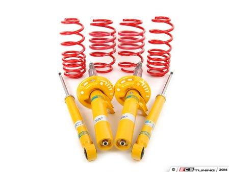 ES#2738844 - 54758-77A819BKT - Race Cup Kit - Assembled By ECS -