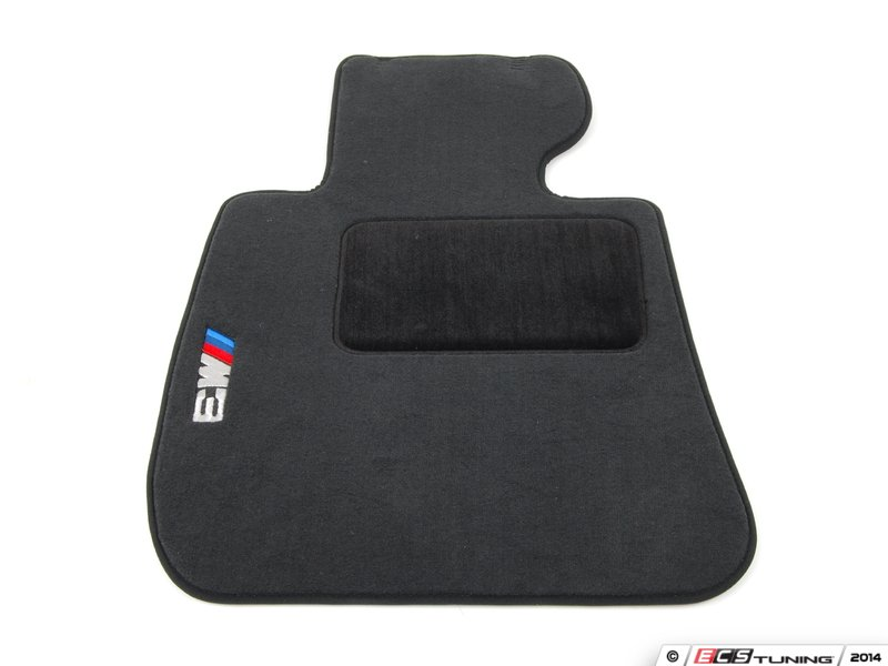 Genuine Bmw 82112293540 M3 Carpeted Floor Mats 82 11