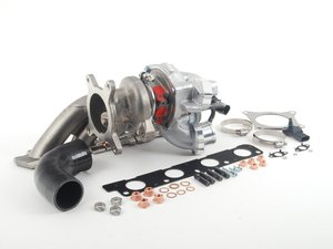 ES#3247862 - T2100016L - APR K04 Turbocharger System (Loyalty Program) - Includes Software - APR K04 Turbocharger System produces an astonishing 360 horsepower and 382 ft-lbs of torque - APR - Audi Volkswagen