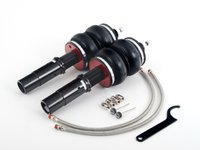 ES#2918206 - 75558KT - Front Performance Air Ride Kit - Allow your B8 Audi to sit on the ground! - Air Lift - Audi