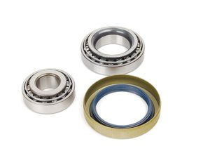 ES#2738769 - 2013300251 - Front Wheel Bearing Kit - Priced Each - Does not include hardware - bearings and seal only - FAG - Mercedes Benz