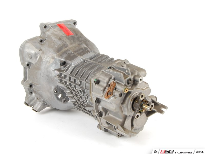 Genuine Bmw 23001221205kt Remanufactured Getrag 260