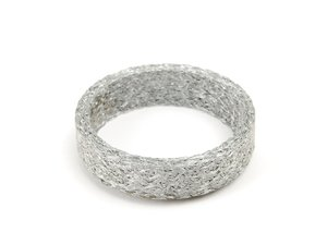 ES#2622870 - 1269970141 - Exhaust Seal Ring - Priced Each - Seals the gap between exhaust flanges - Bosal - Mercedes Benz