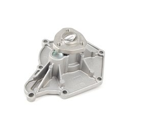ES#2535892 - 06E121005F - Water Pump  - Includes gasket and features a metal impeller - Graf - Audi Volkswagen