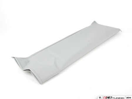 ES#2711506 - 82110040533 - UV Sunshade - Used to keep the summer sun from overheating your 3-Series interior. - Genuine BMW - BMW