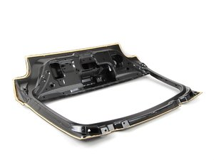 ES#73146 - 41628411102 - Trunk Lid - Replace the damaged lid on your Z3 M and keep it looking new - Genuine BMW - BMW