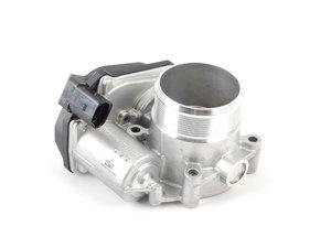 Volkswagen Golf VI 2 0T Throttle Body Parts - Page 1 - ECS