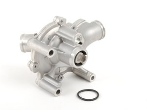 ES#2580472 - 11517520123 - Water Pump With O-Ring - Keep your MINI engine cool and to proper temperature - Hepu - MINI