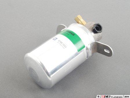 ES#2739499 - 2028300083 - A/C Receiver Drier  - 4 Line Fittings - ACM - Mercedes Benz