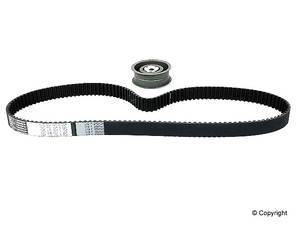 ES#1965 - TB292K1 - ECS Tuning Timing Belt Kit - Standard - For all 16V engine codes - Conti Tech - Volkswagen