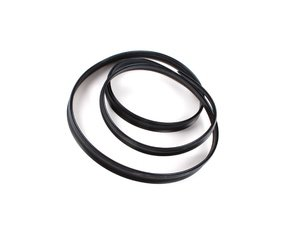 ES#157509 - 54137028568 - Sunroof Seal - Ensure a leak free seal for your sunroof - Genuine BMW - BMW