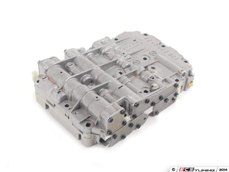 Genuine mercedes benz 126270217188 remanufactured for Mercedes benz transmission repair