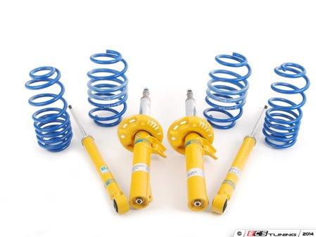 "ES#2739358 - 5475477A820KT - Super Sport Cup Kit - Average lowering front: 1.5"" rear: 1.6"" - Assembled By ECS - Volkswagen"