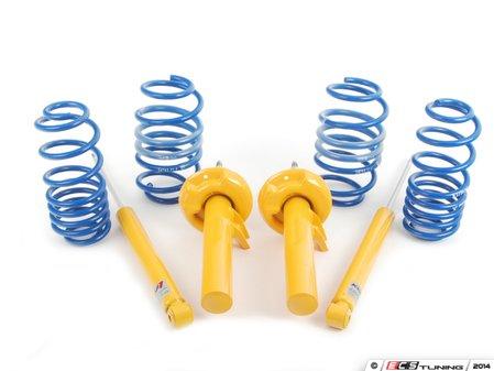 "ES#2739357 - 5475477MK5KONIKT - Super Sport Cup Kit - Average lowering front: 1.5"" rear: 1.6"" - Assembled By ECS - Volkswagen"
