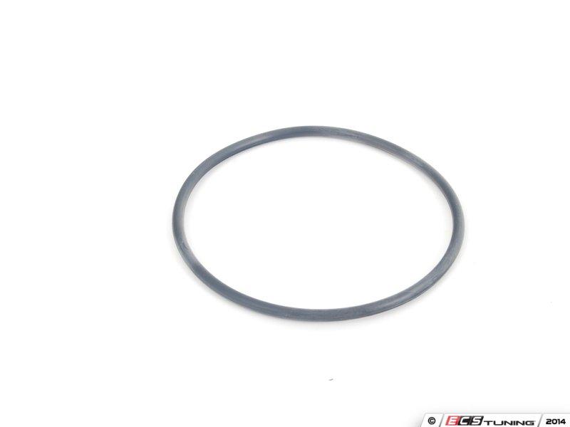 genuine porsche - 95810722210 - oil filter element