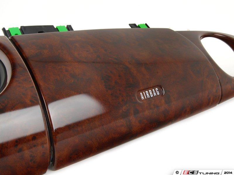 genuine mini 51459141917inkt wood interior trim kit dash 5 piece. Black Bedroom Furniture Sets. Home Design Ideas