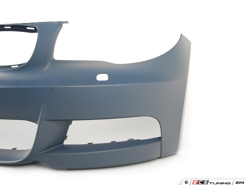 Genuine Bmw 51118057508 Front Bumper Cover 51 11 8
