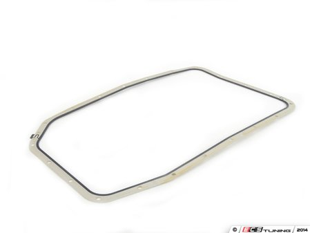 ES#1876938 - 24117588753 - oil pan Gasket - Gasket located beween the transmission oil pan and transmission - Genuine BMW - BMW