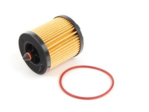 ES#2748589 - l15436 - Pontiac G6 2.4L Oil Filter - Purolator -