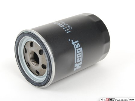 ES#2622755 - 1021840501 - Oil Filter - Priced Each - Spin on filter - Hengst - Mercedes Benz
