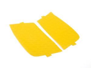 ES#1873142 - VW004-Y - Headlight Protective Film - Yellow - Euro looks and protection at the same time - Lamin-X - Volkswagen