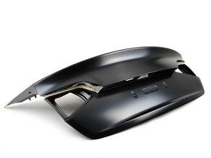 ES#2064025 - 8K5827023AG - Trunk Lid - Trunk lid with spoiler - Genuine Volkswagen Audi - Audi
