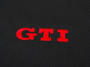 ES#2642432 - 10179-2xL - GTI Gearhead Polo - 2XL - Featuring moisture wicking technology and red accented piping - DriverGear - Volkswagen
