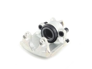 ES#2136903 - 34116765881 - Front Brake Caliper - Left - New, not remanufactured. Does not include carrier. - SBS - BMW