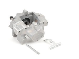 ES#1727966 - 2034231998 - Rear Brake Caliper - Left Side - Brand New Unit - No Core Charge - Genuine Mercedes Benz - Mercedes Benz