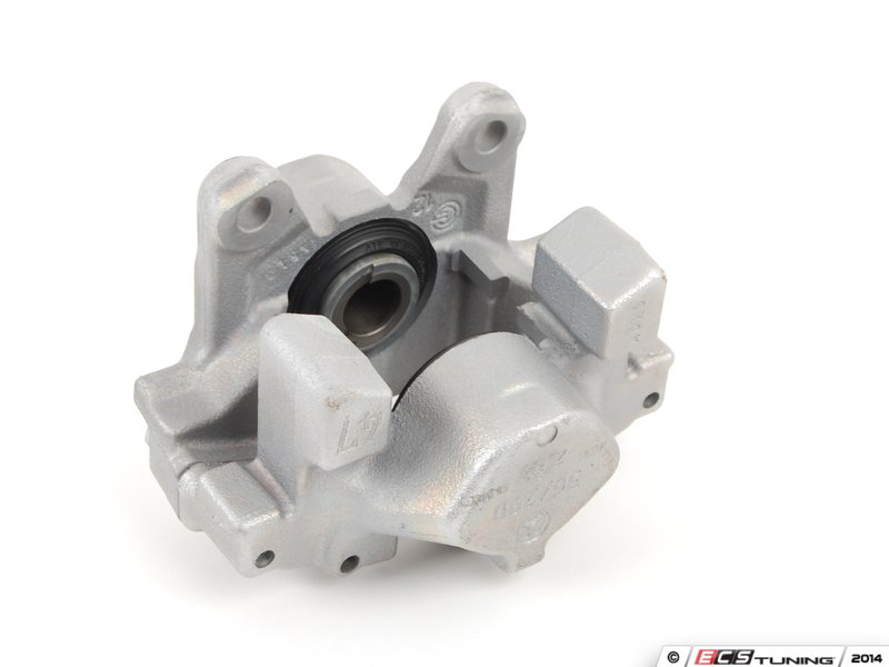 Genuine mercedes benz 2034231998 rear brake caliper for Mercedes benz brake calipers