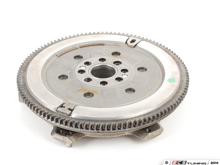 ES#41121 - 21212229015 - Dual Mass Flywheel - Uses stock replacement disc - Genuine BMW - BMW