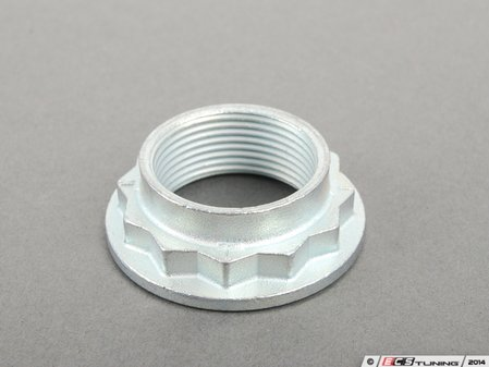 ES#2589997 - 24207588761 - COLLAR NUT - Genuine BMW -