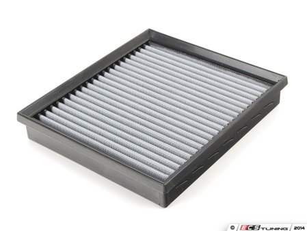 ES#2569834 - 31-10225 - Pro Dry S Air Filter - Higher flow, higher performance - oil-free, washable and reuseable! - AFE - BMW